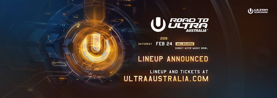 Photo of AFROJACK AND AXWELL /\ INGROSSO TO HEADLINE INAUGURAL ROAD TO ULTRA AUSTRALIA