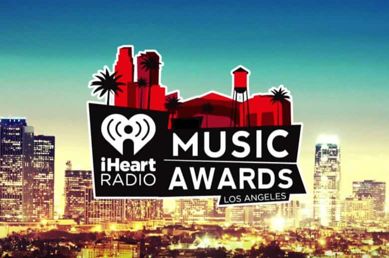 iheartradio awards