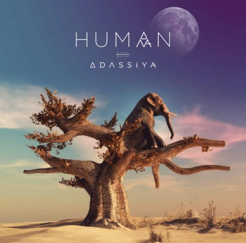 "Photo of Adassiya Reveals ""Human"" – The second installment from her La Vida EP"