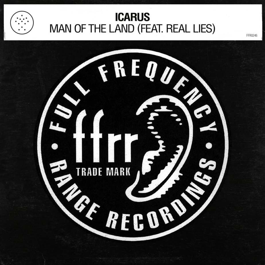 "Photo of Icarus Drops New Track: ""Man Of The Land"" feat. Real Lies"