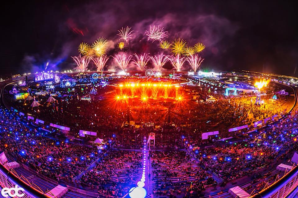 Top 10 EDM Festivals to Attend in 2019