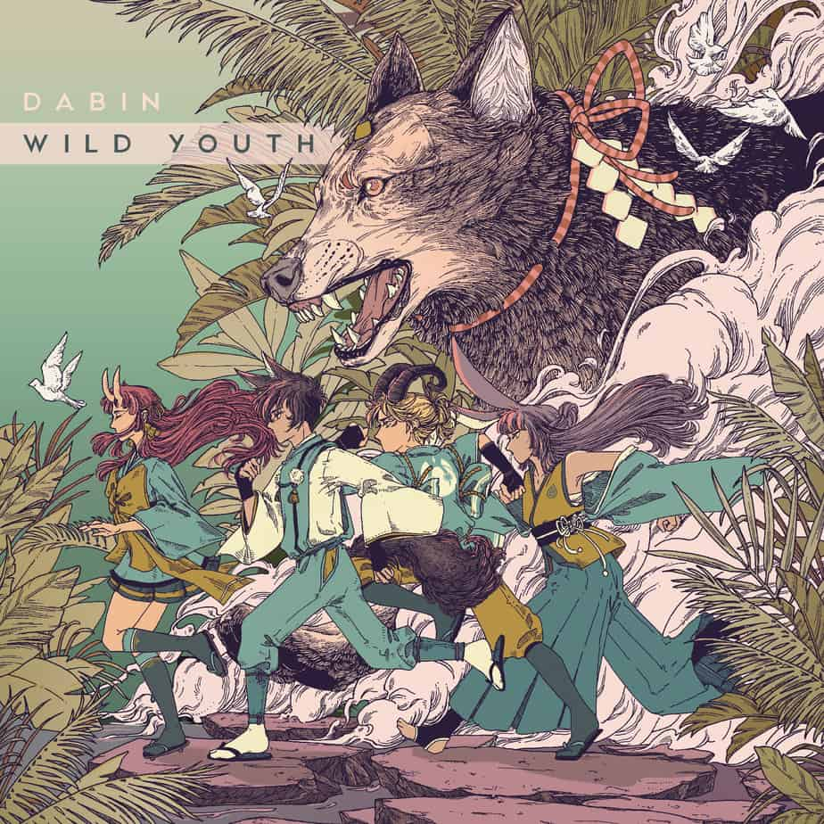 dabin wild youth