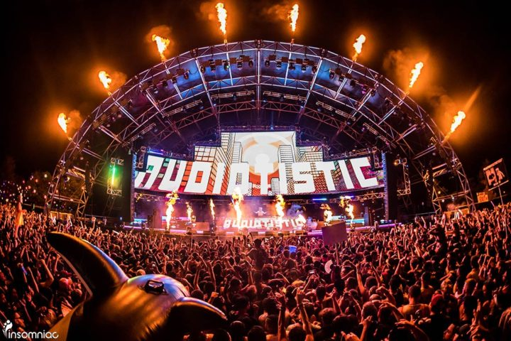 Photo of Preview: Audiotistic Festival At Mountain View's Shoreline Amphitheatre