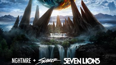 Photo of NGHTMRE + SLANDER Present Gud Vibrations, Seven Lions, and The Glitch Mob Announce First Ever U.S. The Alchemy Tour