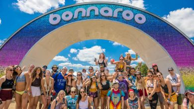 Photo of Bonnaroo and Tennessee Department of Transportations Working Together