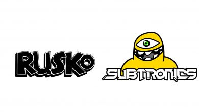 "Photo of Rusko & Subtronics ""Bounce"" is a Huge Collaborative Single"