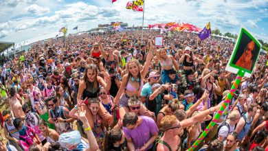 Photo of The Economics of Music Festivals