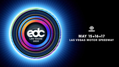 Photo of EDC Las Vegas 2020 10th Anniversary Festival Preview