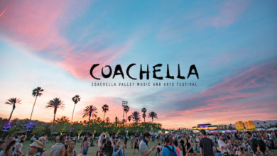 Photo of It's Official: Coachella Postponed Due to Coronavirus