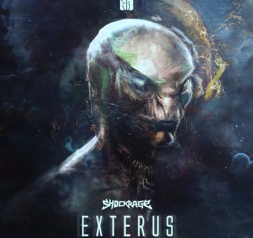 "Shockrage ""Exterus"""