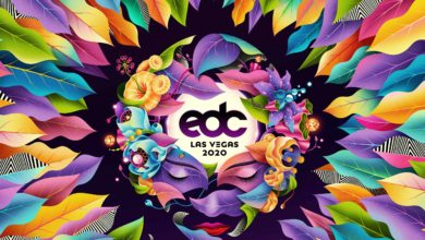 Photo of EDC Las Vegas 2020 Rescheduled