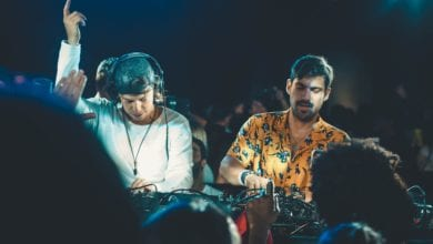 Photo of Chemical Surf: Brazil's Next Successful House Music Duo