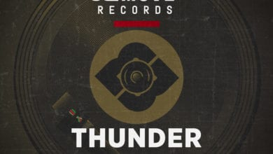 "Photo of Jacob Colon Releases ""Thunder"" on Made 2 Move Records"