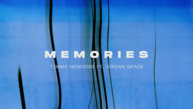"Photo of Timmo Hendriks Releases ""Memories"""