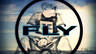 "Photo of ""Fly"", New Single Coming From Alex Messina"