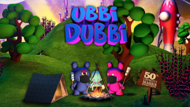 Photo of Ubbi Dubbi Announces 2021 Day-by-Day Lineup