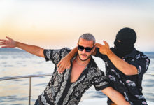 Photo of DJ Snake and Malaa Drop New Track and Tour Dates