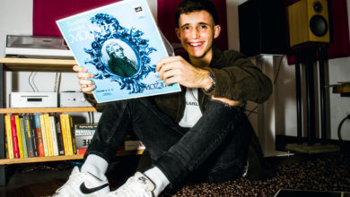 """Photo of Toby Romeo Unveils Catchy Tune """"Oh Lord"""""""